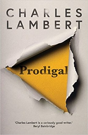 prodigal cover