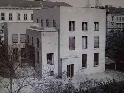 wittgensteinhaus
