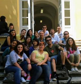 cla group